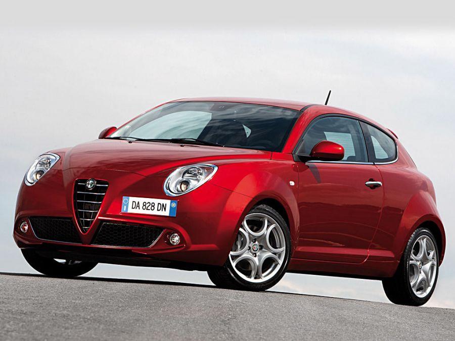 Piece detachee Alfa Romeo