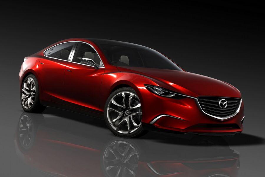Piece detachee Mazda